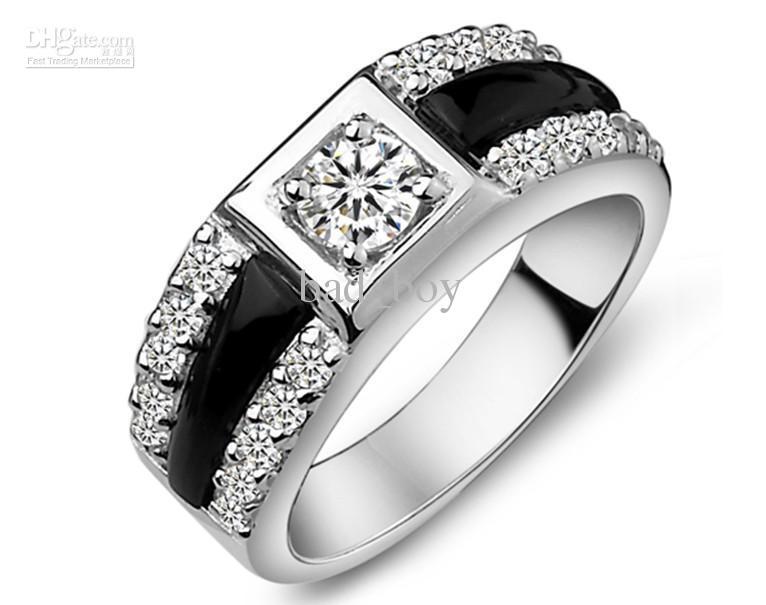 engagement rings for men fashion male models diamond ring couple ring engagement ring wedding ring  birthday gift ok jojxrsc