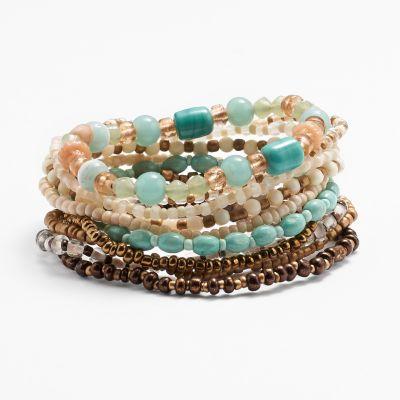 fashion bracelets | kohlu0027s hxnwihe
