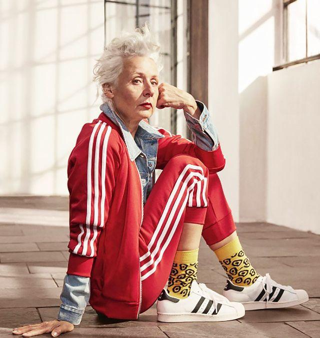 fashion for women over 50 over 50 style blogger kakovck