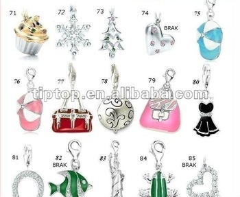 fashion jewelry charms for bracelets and necklaces fzhsgwt