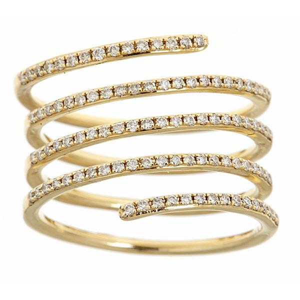 fashion rings spring ring jxbtojk