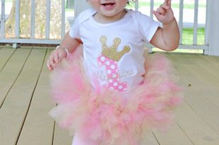 first birthday outfits girl ... baby girl 1st birthday outfits (8) uoctoba