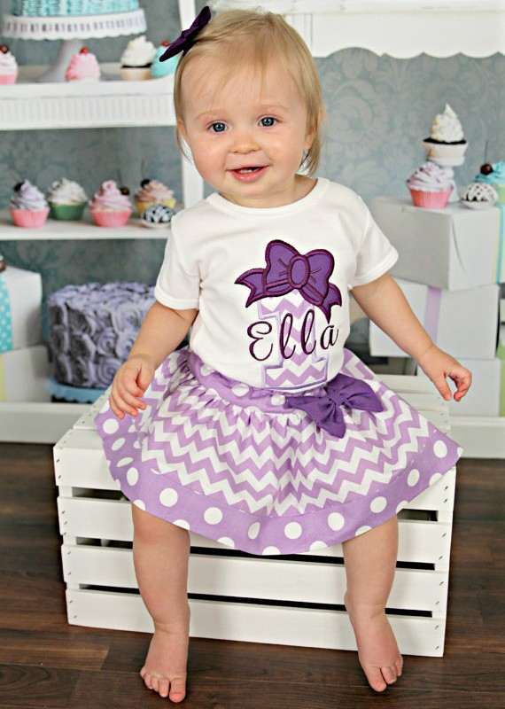 first birthday outfits girl girls 1st birthday outfit - purple first birthday outfit fkunnmf