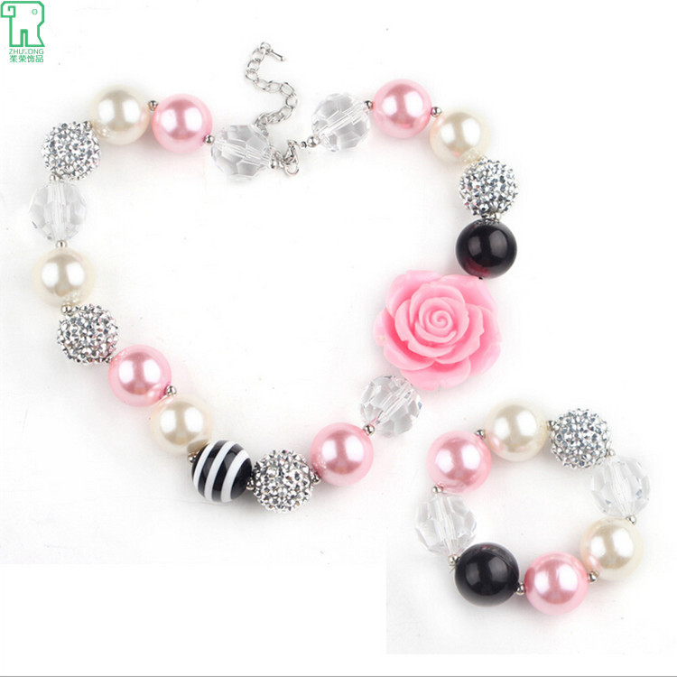 Designs of Jewelry in Girls Jewelry Patterns