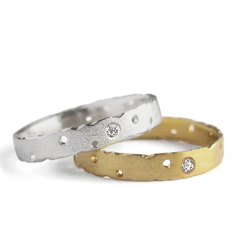 gold and silver rings mcaifzs
