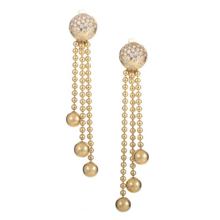 gold drop earrings arbpvih