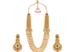 gold jewellery necklaceglass kundan boolmgw