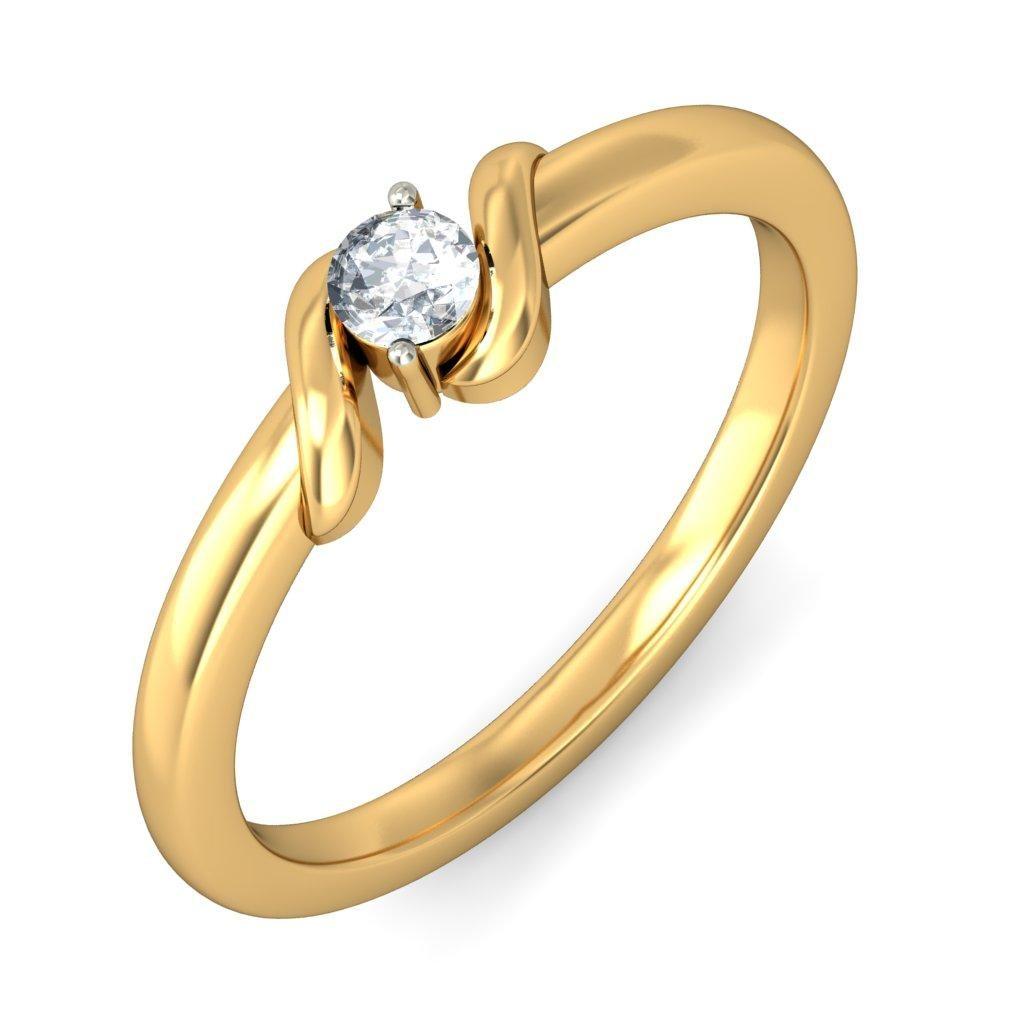 gold ring design for female images fephxki