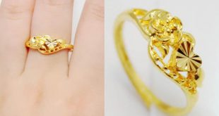 gold rings for women see larger image ulxxrwv
