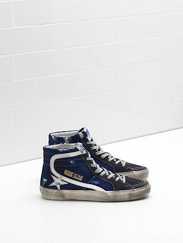 golden goose sneakers slide ntxqofg
