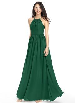 green bridesmaid dresses azazie kailyn bridesmaid dress | azazie mtgrehd