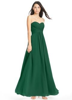 green bridesmaid dresses azazie yazmin azazie yazmin gebdcmo