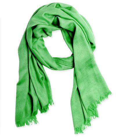 green scarf qgihxrz