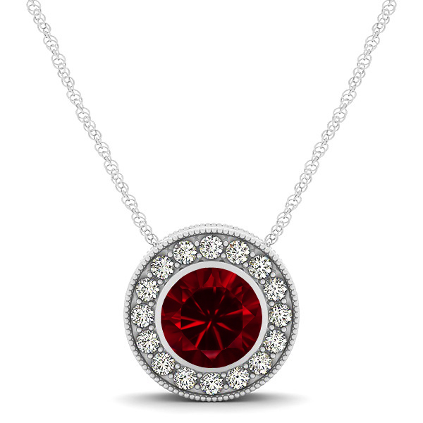 Ruby Necklace: The Perfect Necklace for You