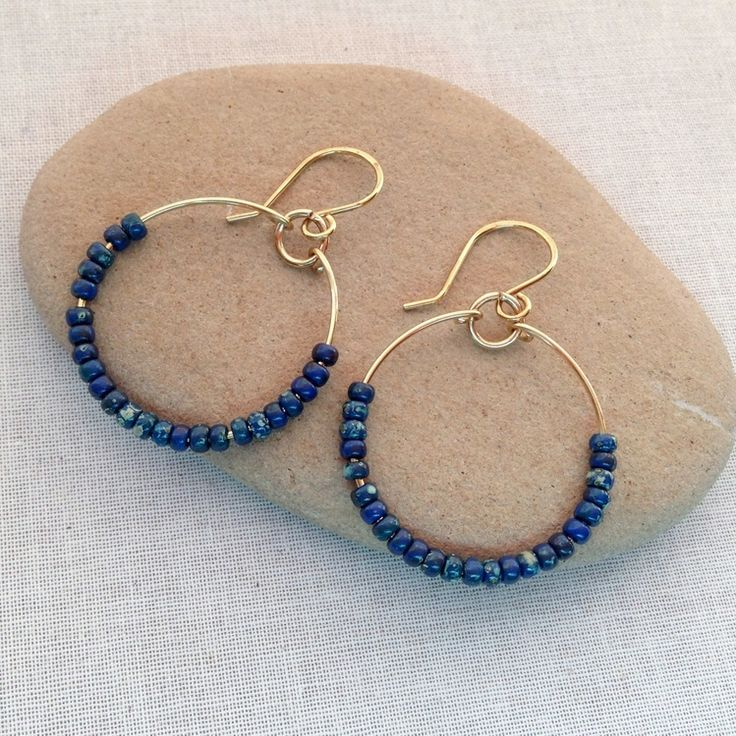 handcrafted jewelry 5 diy jewelry projects with handmade wire hoops mfbhyio