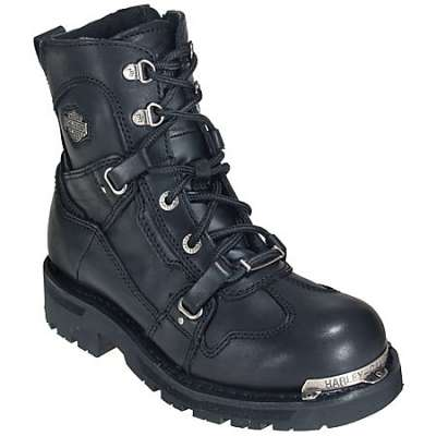 harley davidson boots for women 84499 harley davidson womenu0027s lace up boots wfoivnm
