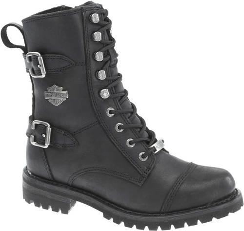 harley davidson boots for women harley-davidson® womenu0027s balsa 7 uhfpbdd