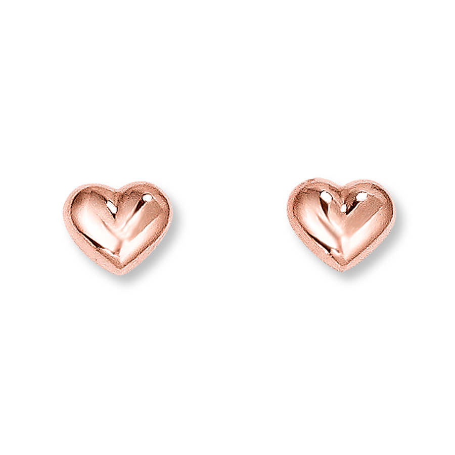 heart earrings hover to zoom ozcyqyb
