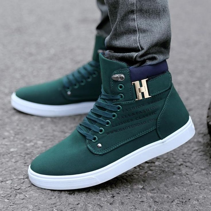 high top shoes for men men s casual fashion high teusmxy