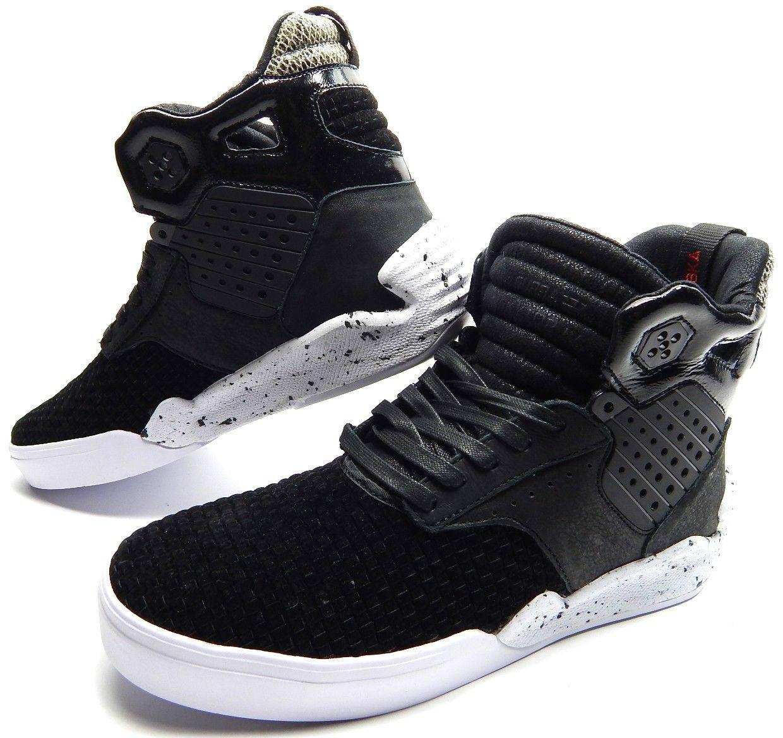 high top shoes for men supra menu0027s skytop sneaker ebqtkwg