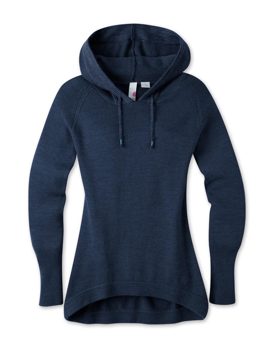 hooded sweater womenu0027s idyll merino hoooded sweater - 2015 xkpjfzt
