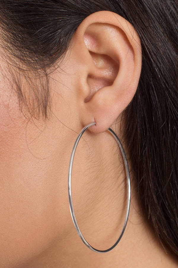 Hoop Earrings Everything you wanted to know