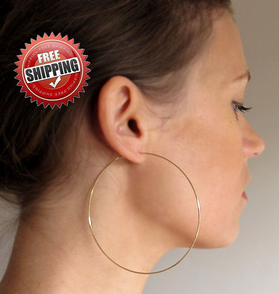 hoop earrings like this item? wkmeaco