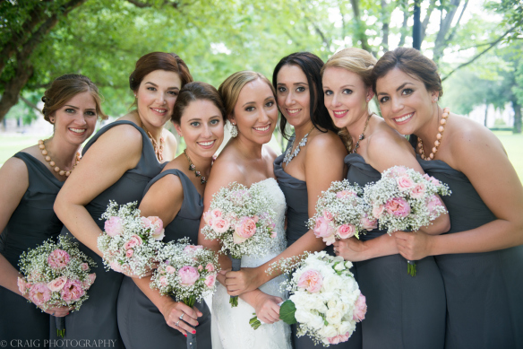 how to choose bridesmaid jewelry ktazpei