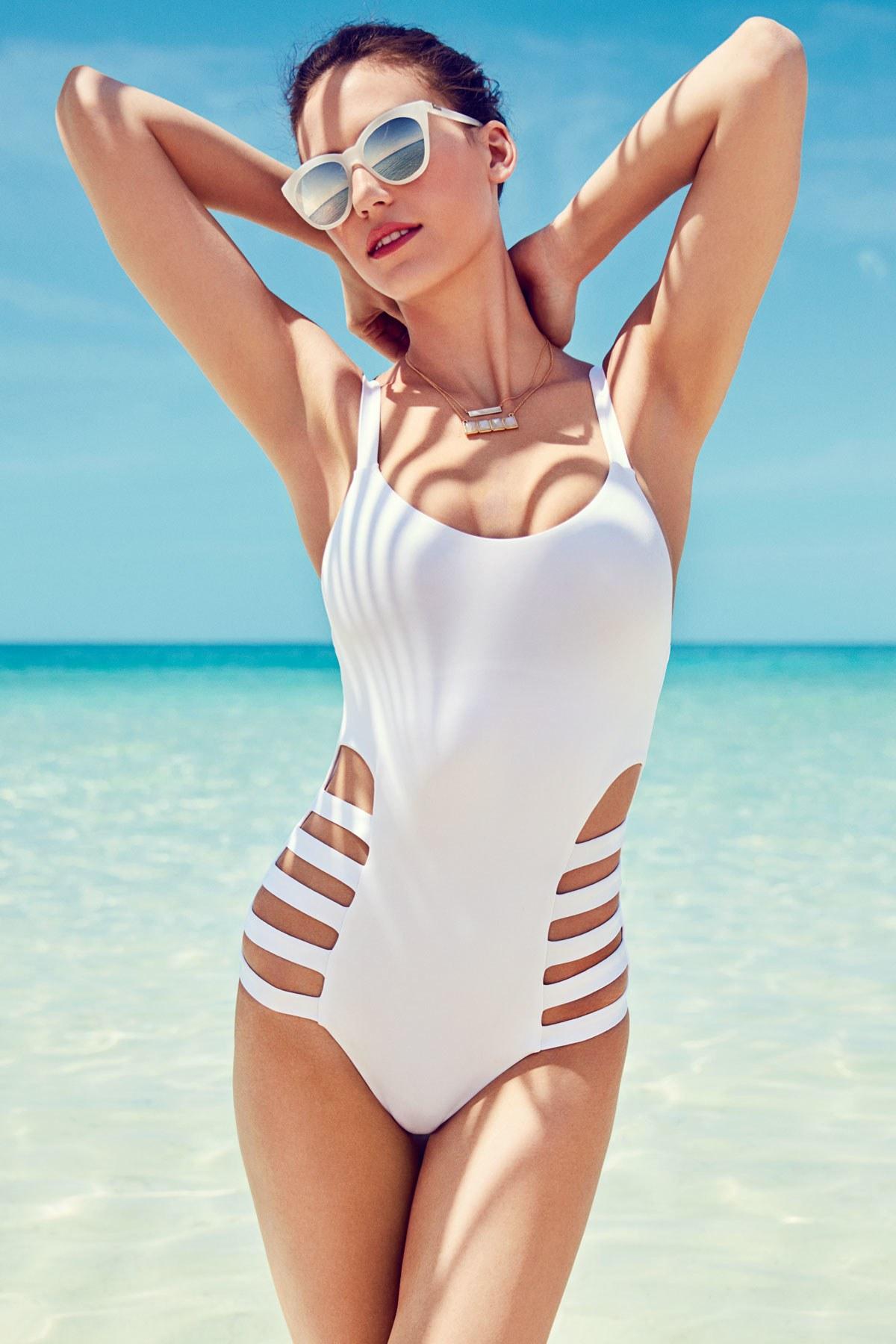 Benefits Of Having White SwimSuit