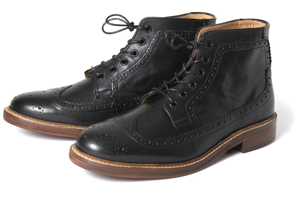 hudson shoes hemming calf black jrvmjez