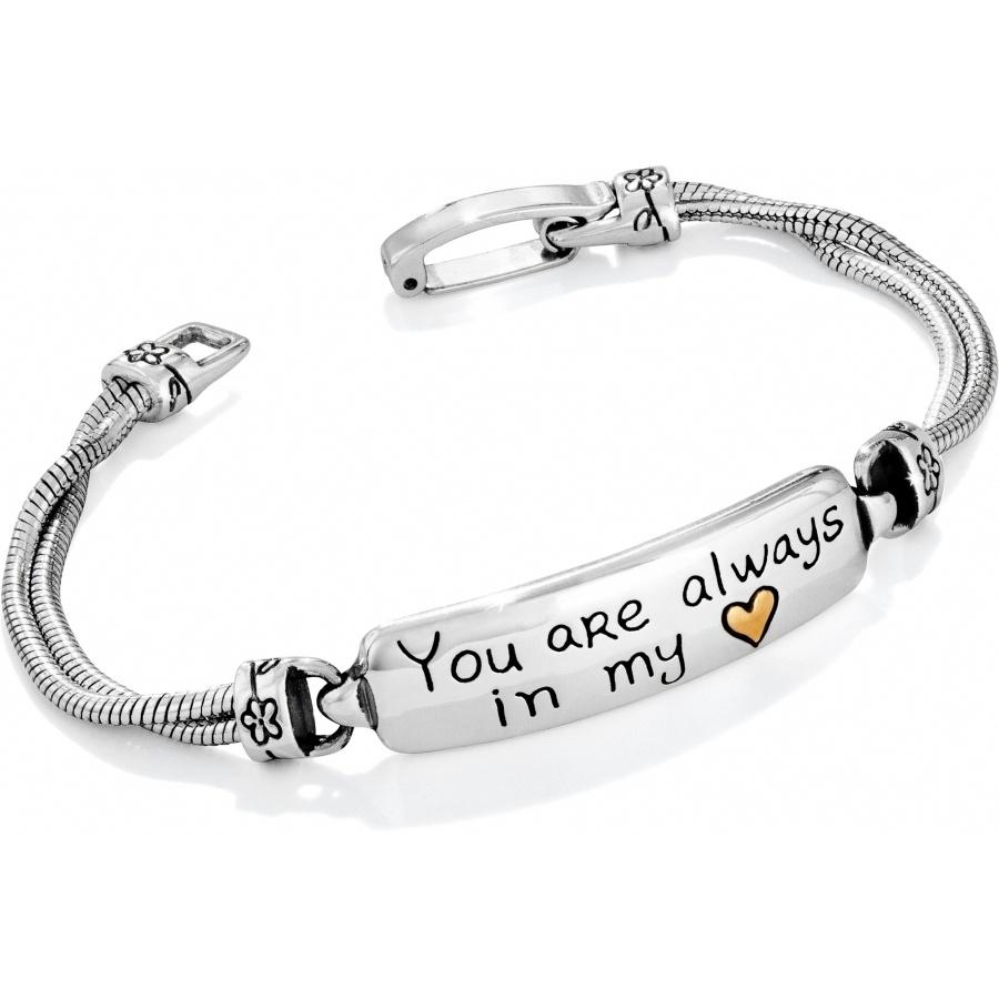 id bracelets in my heart id bracelet mfyocst