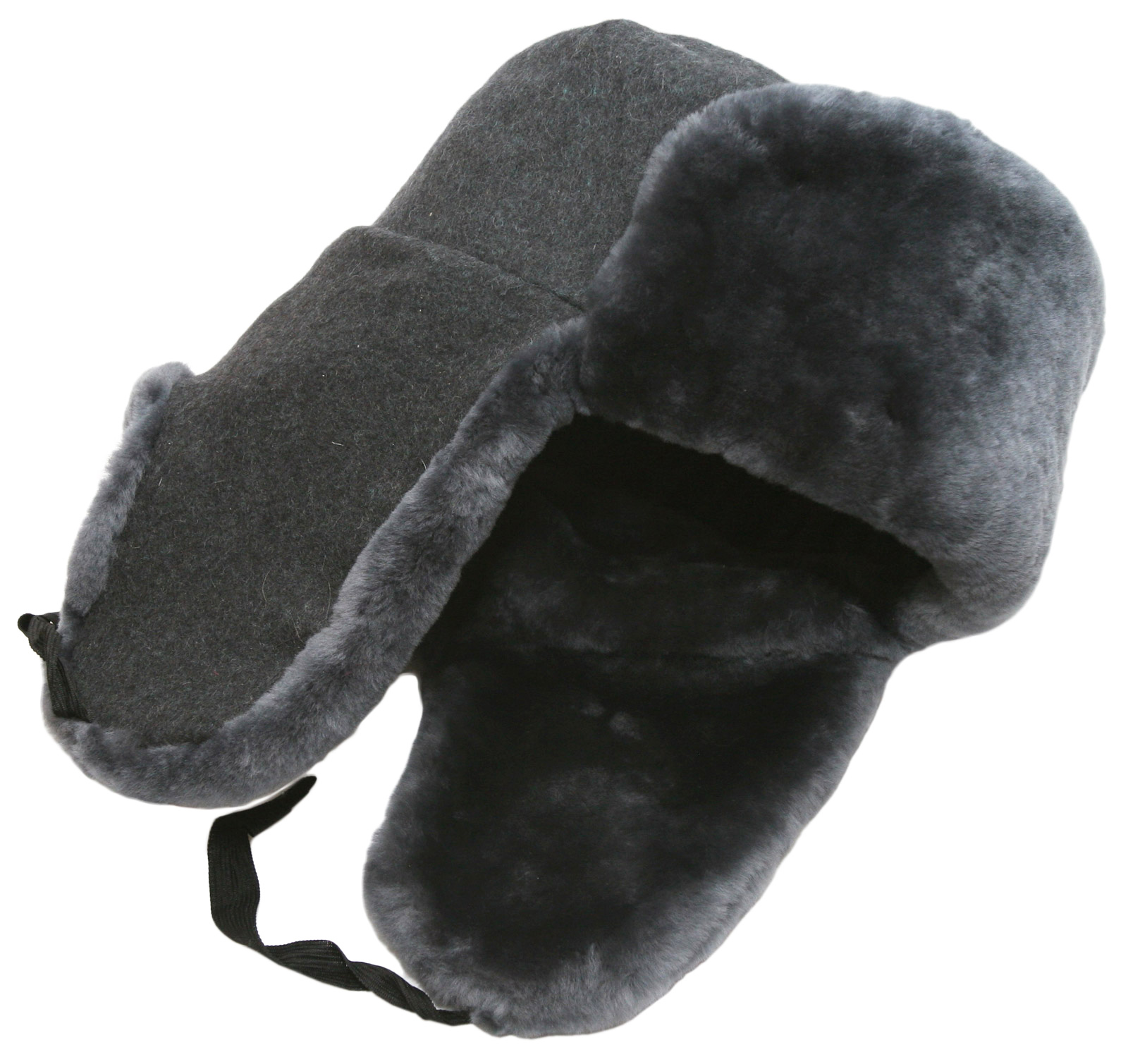 in stock, army officer ushanka hat udypugy
