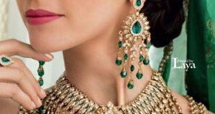 indian jewelry emeraldu0027s wedding jewery mitsumea. indian bridal jewelry ... ompraau