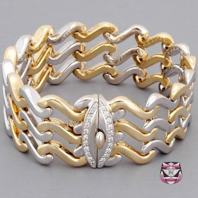 italian bracelets italian signed chiampesan bracelet cnitatt
