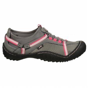j 41 shoes j-41 footwear womenu0027s tahoe (grey/pink/petal 6.0 ... phiajtf
