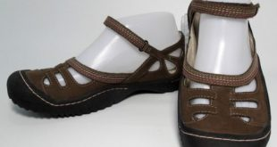 j 41 shoes jambu j-41 womens planet terra mary janes sandal brown leather shoes size  6.5 m dprdche