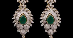 jewellery earrings diamond earrings collections, indian diamond earrings, buy diamond earrings  online, kiran kumar lalithaa jewellery kaznwjq