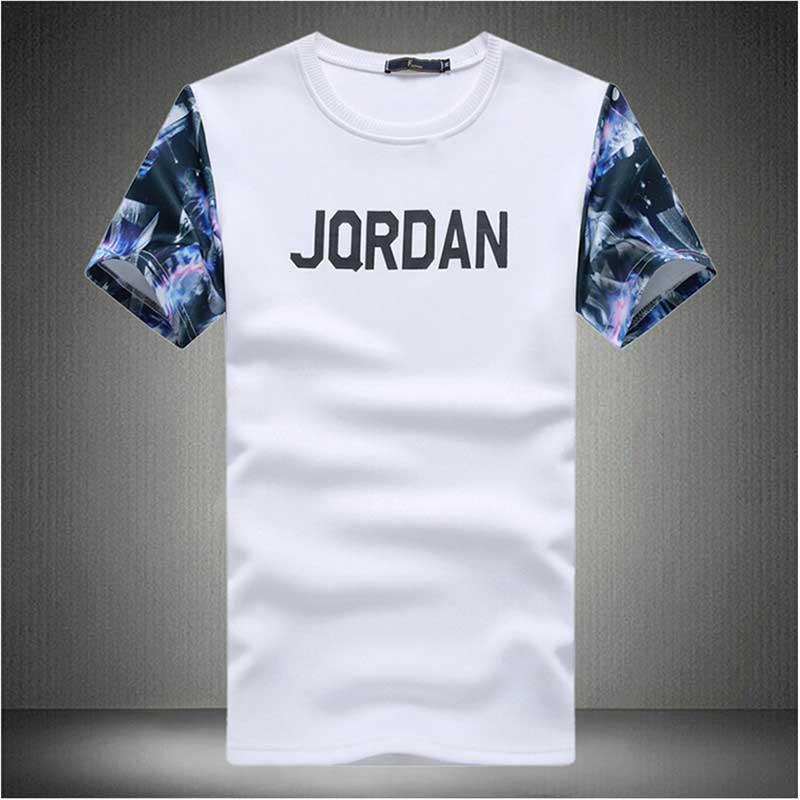 jordan shirts 2016 new jordan t shirts men designer clothes cross flag print vintage  military o ydkptrh