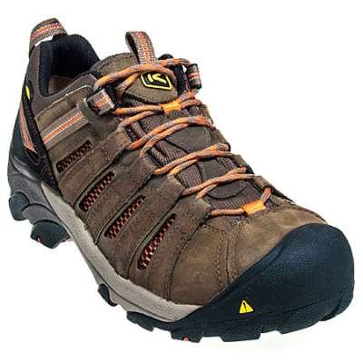 keens shoes menu0027s keen utility 1007970 flint steel toe hiker qfslnpv