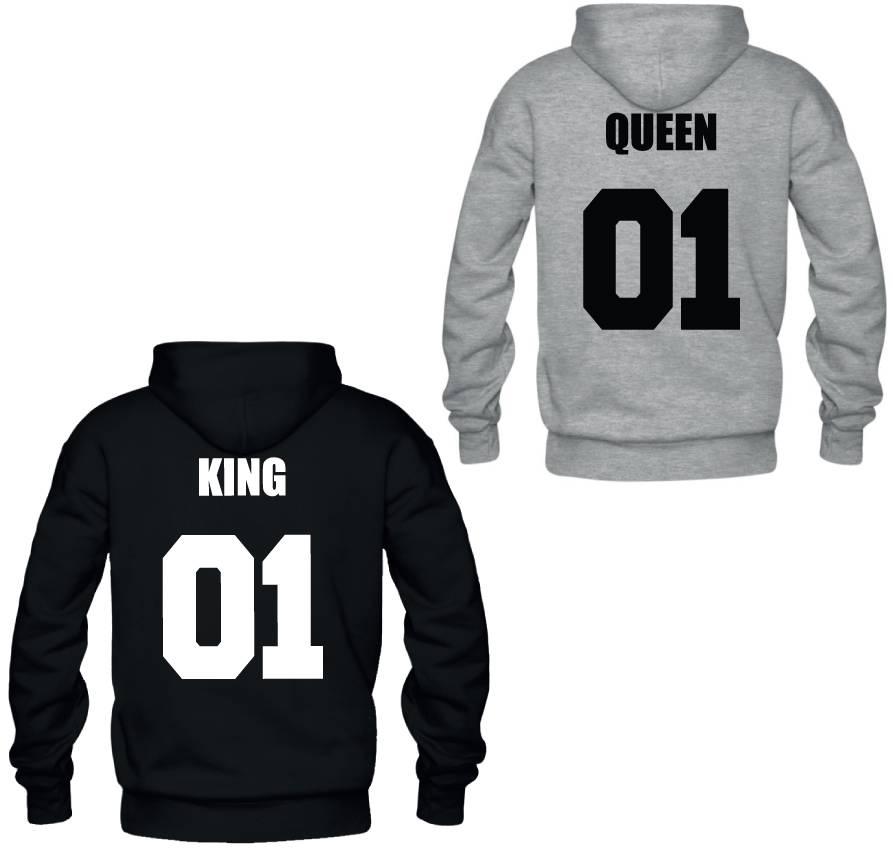 king u0026 queen couple hoodies whntpka
