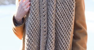 knit scarf traveler-big-knit-scarf-pattern-4 xfofwtn