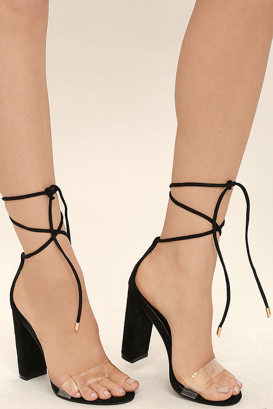 Simple guide to buying Lace Heels