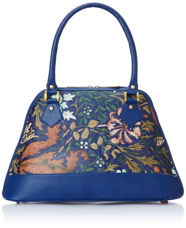 ladies purse alessia74 womenu0027s handbag (blue) (pbg291e) yyfzcfp