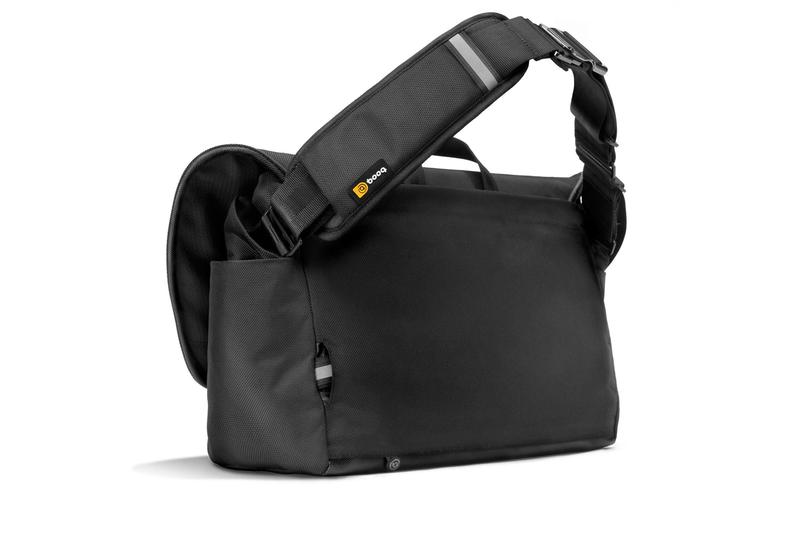 laptop messenger bags 1680d nylon laptop-messenger-bag for 15 inch mac u0026 pc tpgofxn