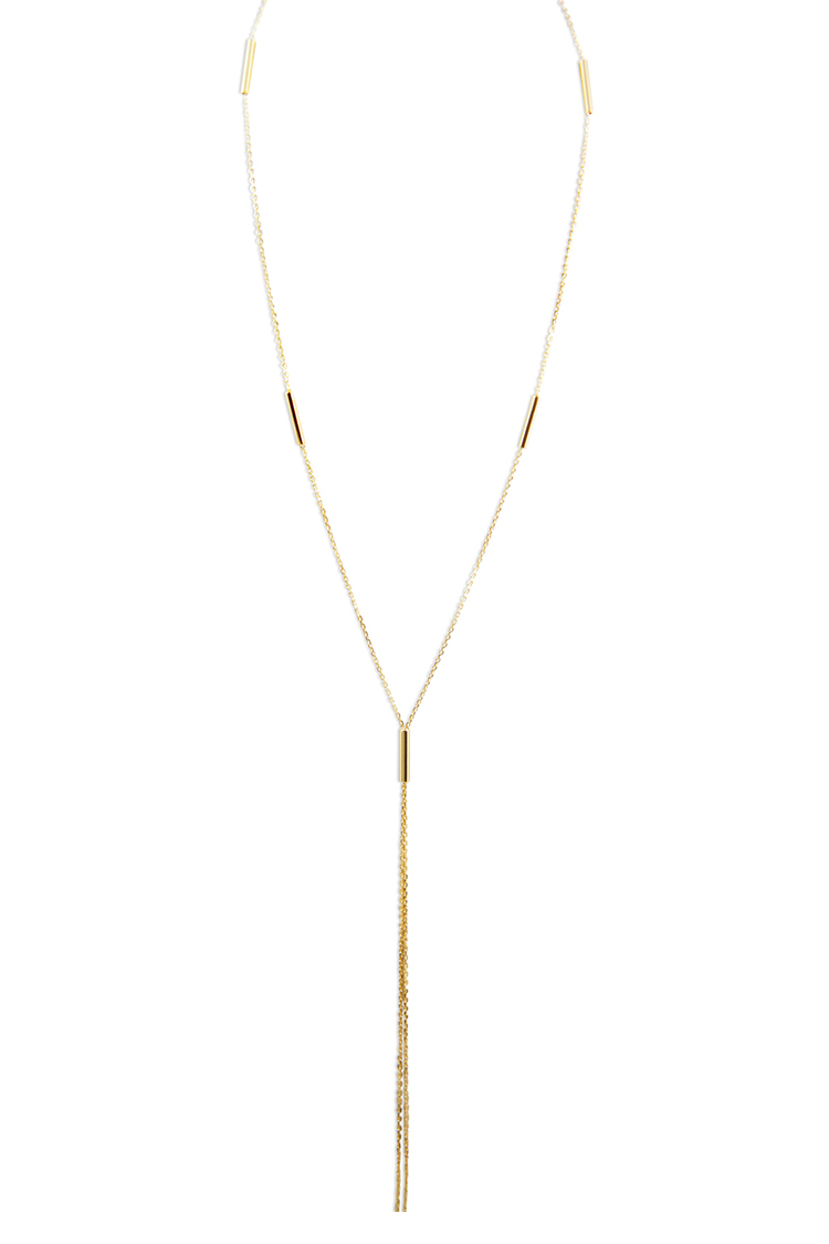 lariat necklace 11 best lariat necklaces for every style 2017 - gold lariat and y necklaces etxnbvh