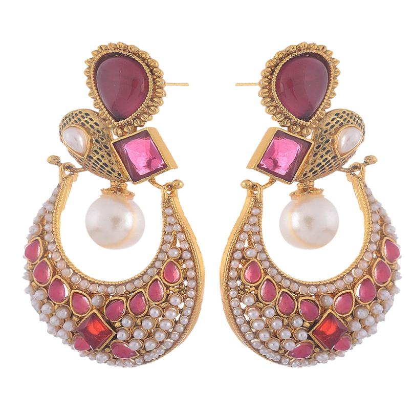 latest designer earrings image kenetiks ilvmxqa