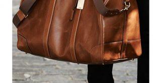 leather bags for men menu0027s travel bags uwxfmpi