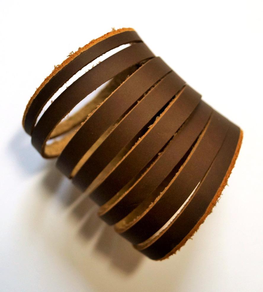 leather cuff bracelet ... olivia-leather-cuff-bracelet-sissipahaw-1432238371 gzkisbm