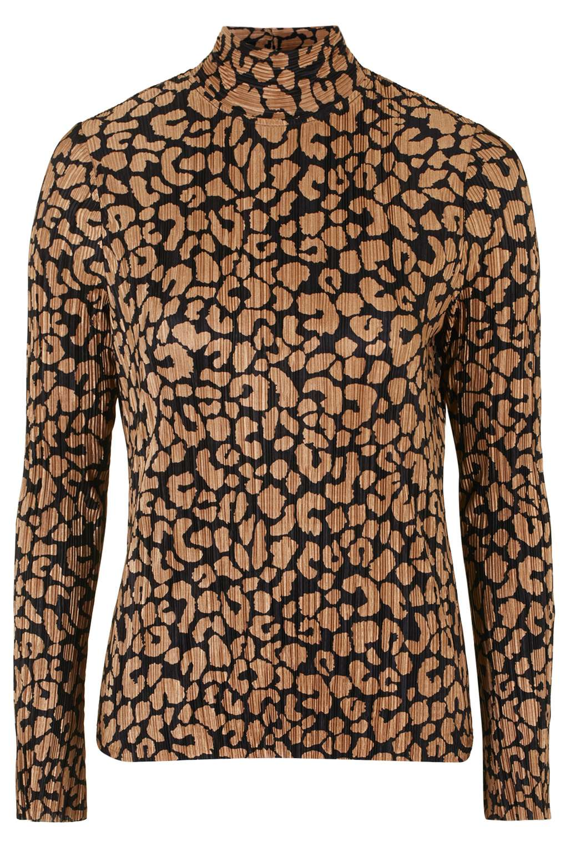 leopard print top carousel image 0 iqbjayi