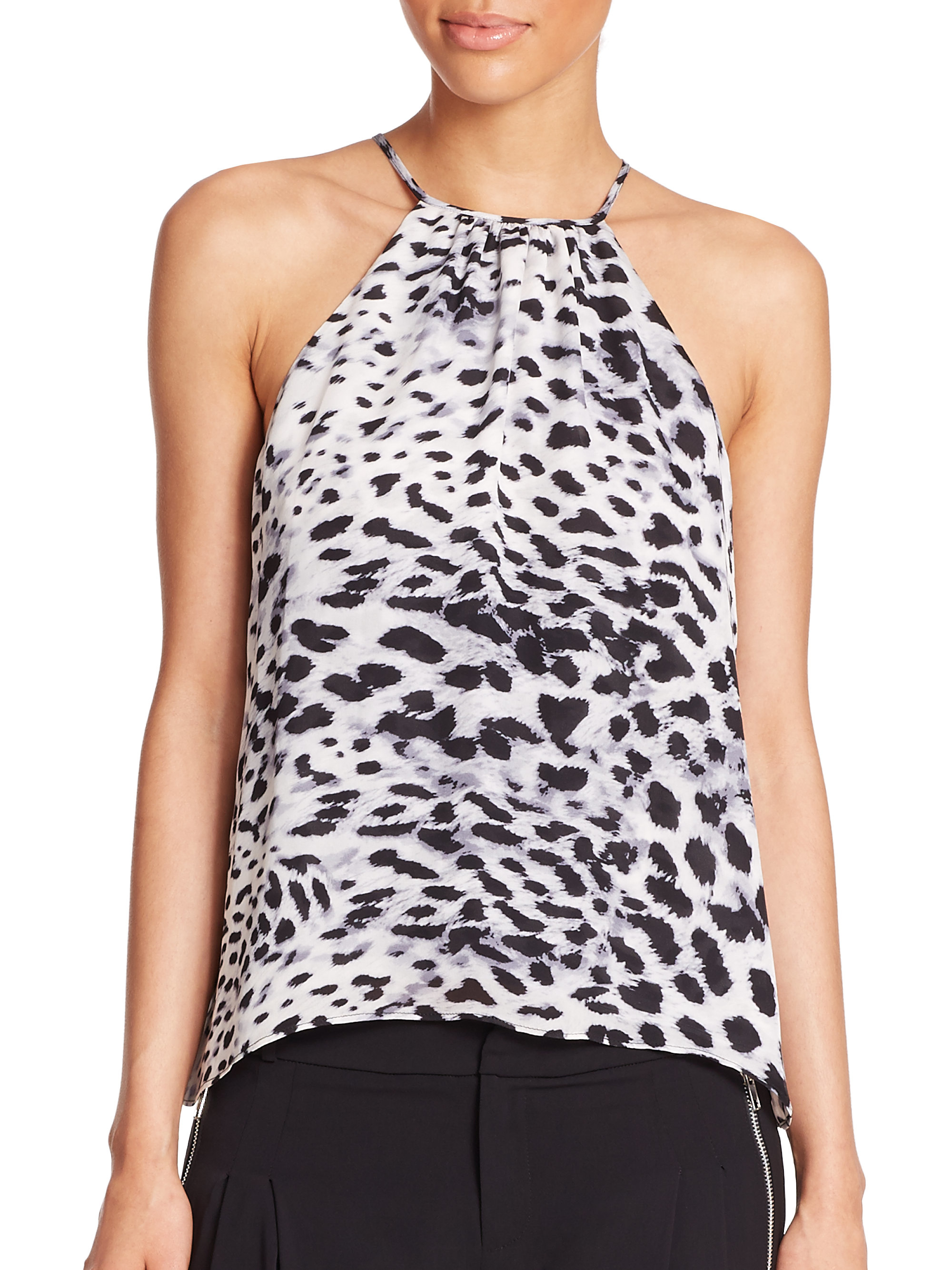 leopard print top gallery wvfxyhs